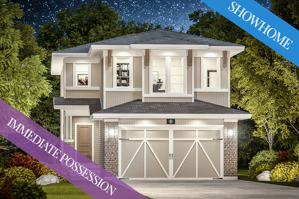 Quick Possession Home in Cornerstone - Calgary