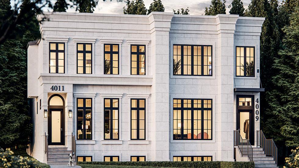 Truman - Calgary Quick Possession Home - Altadore Duplex