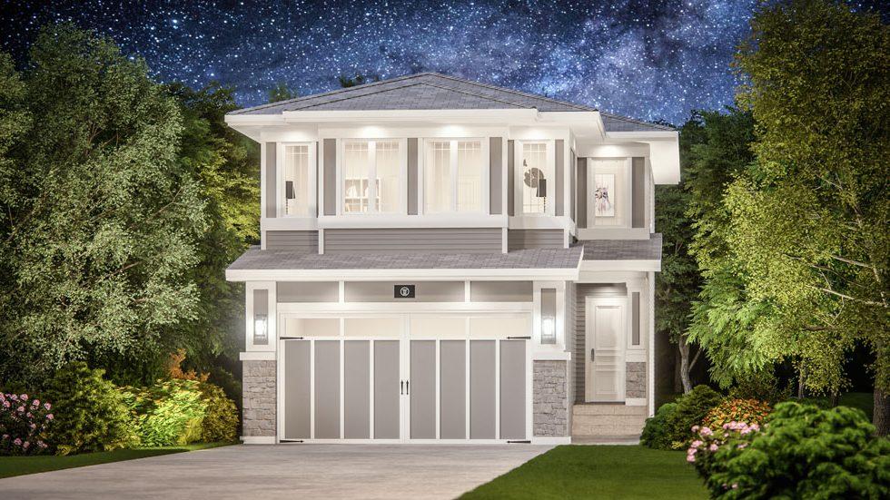 Truman - Calgary Quick Possession Home - Foundry