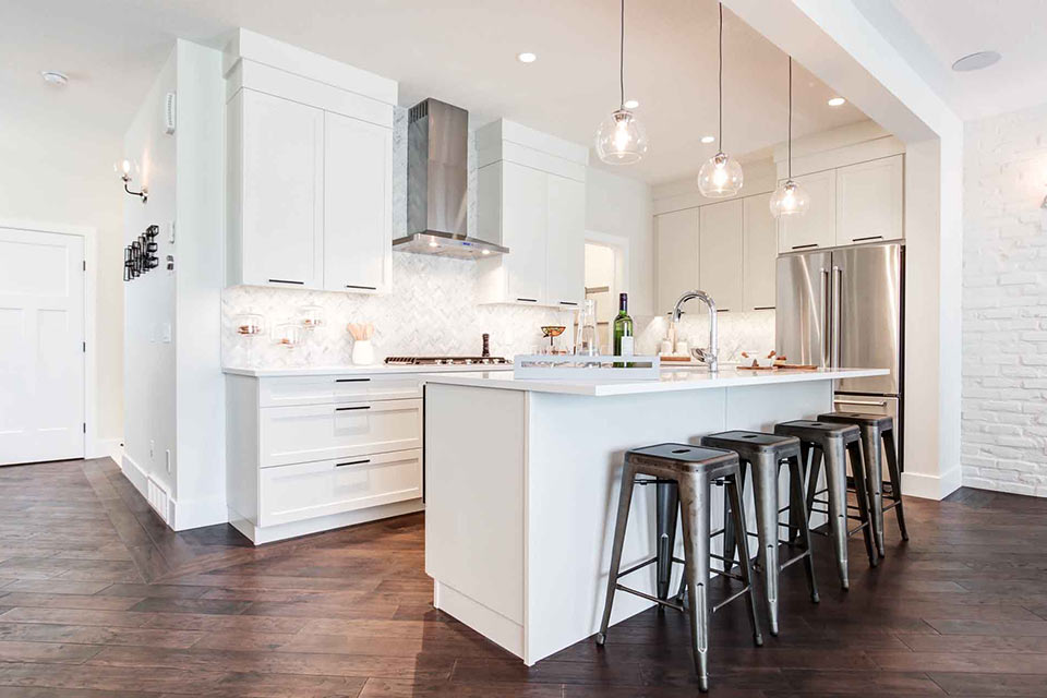Truman - Single Family Homes in Cornerstone