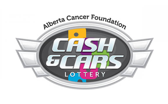 Alberta Cancer Foundation Cash & Cars Lottery