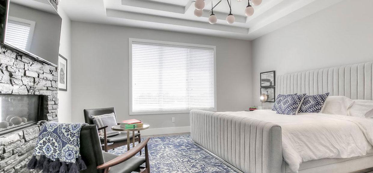 Elegant Master Suites