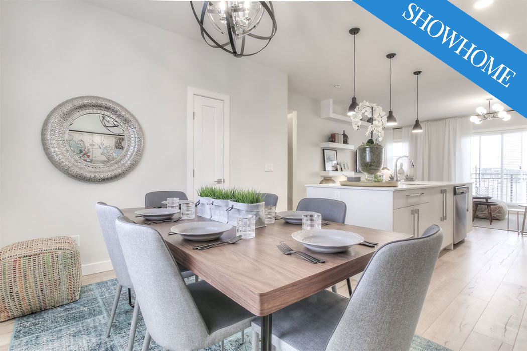 Yorke - 1206 - Showhome Quick Possession