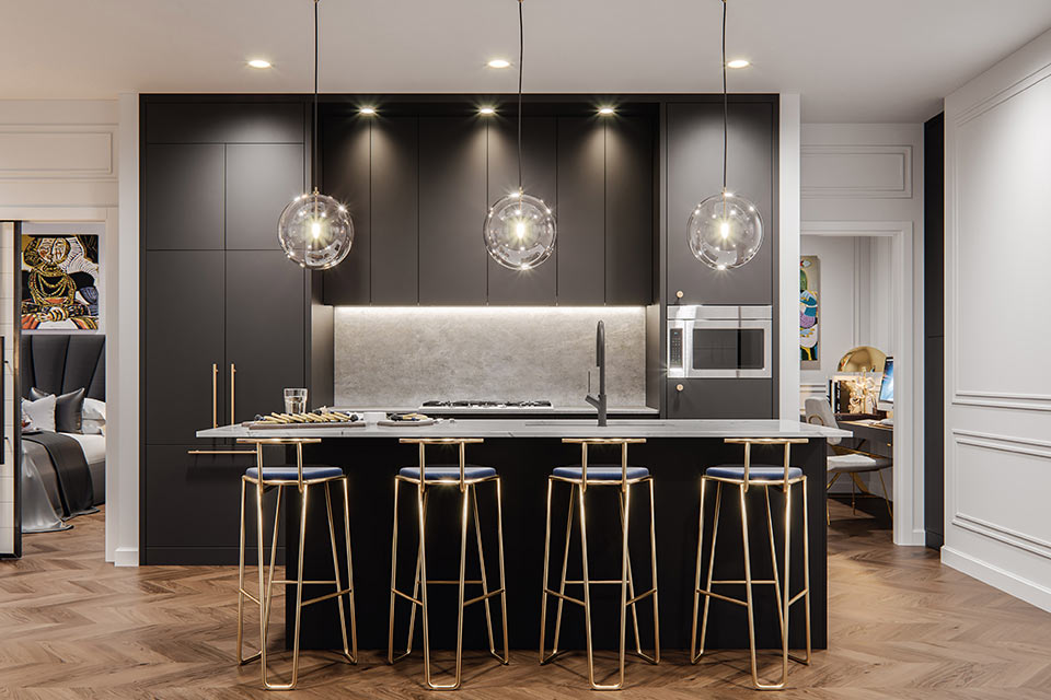 Gateway - Skytowns - Townhomes