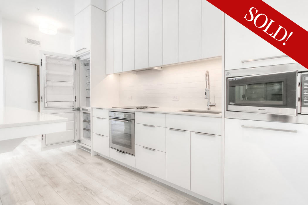 Noble - by Truman - Condos Available