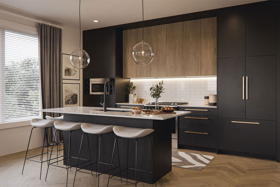Esquire - Interiors - Kitchen