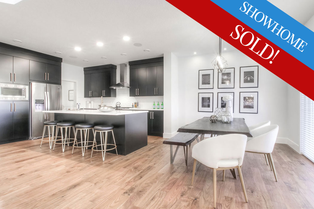 101 Carringvue Manor - Showhome - SOLD