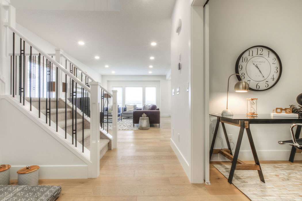 Truman - Carington Showhome