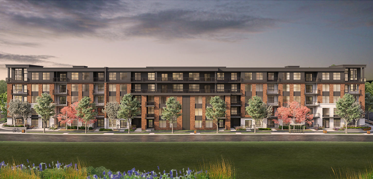 Mulberry - Condos Coming Soon to Calgary