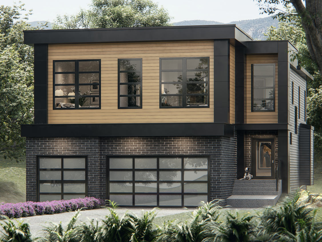 West District - Single Family in Calgary - The Neptune