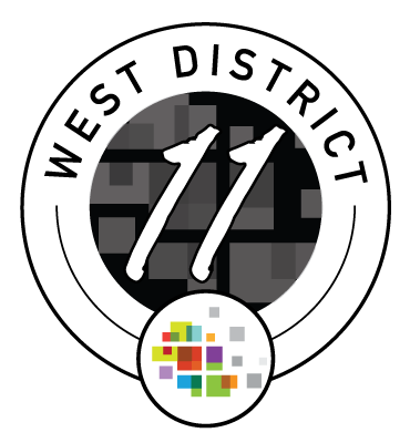 11 Single Family Homes - West District