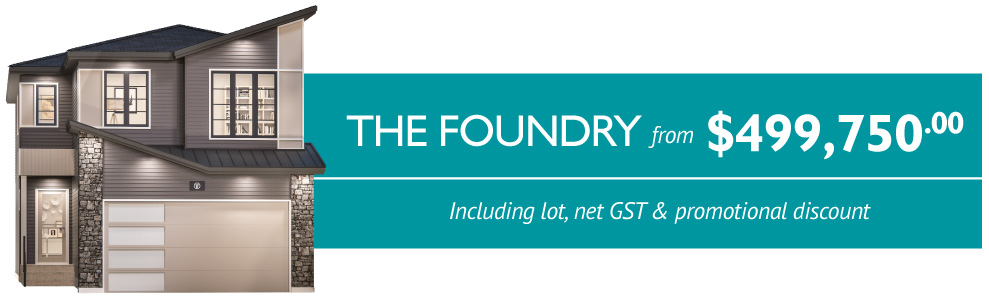 Truman - The Foundry - Summer Savings Offer