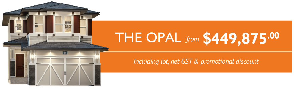 Truman - The Opal - Summer Savings Offer