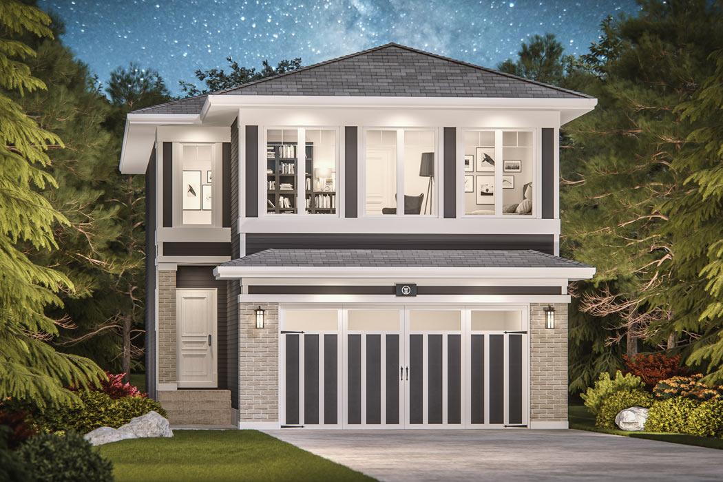 Carrington Single Family Homes - For Sale - By Truman