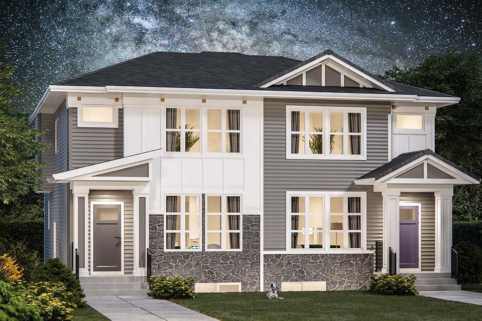 Chelsea Duplex - by Truman