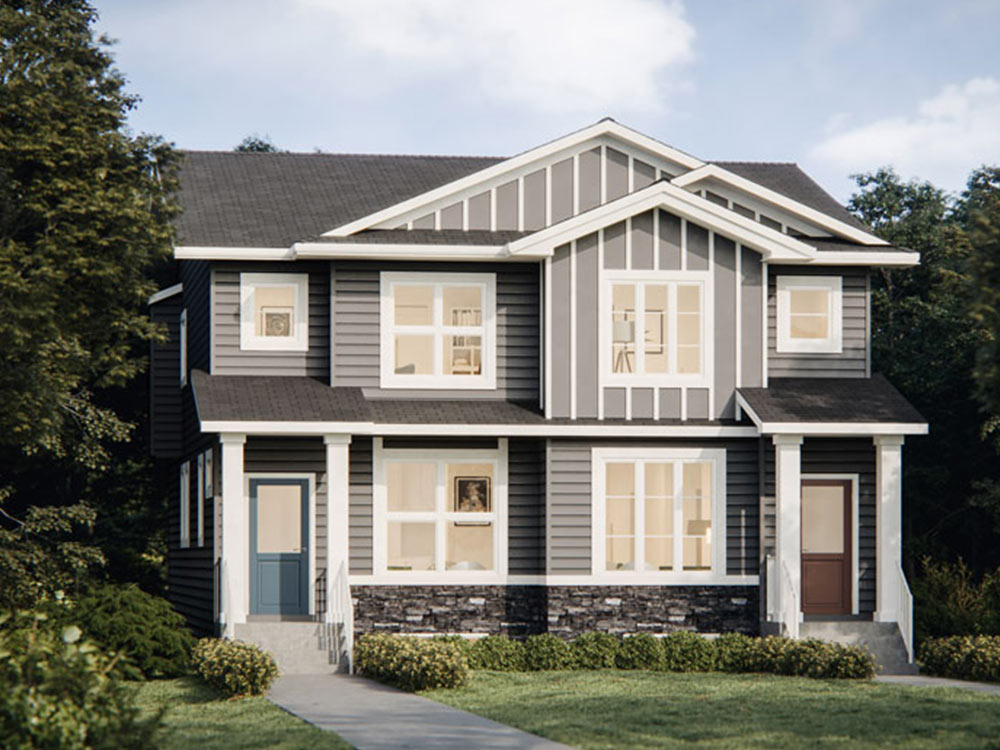 Coming Soon - Chelsea - Chestermere