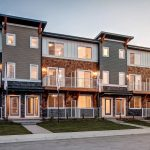 Multi Family Homes – Condos – Townhomes – Exteriors by Truman