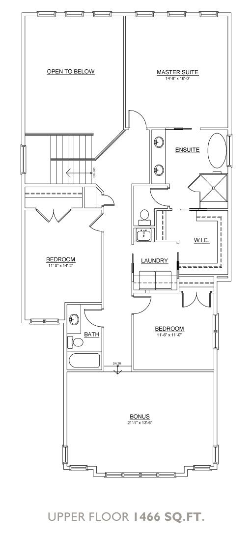 Barlow - Upper Level
