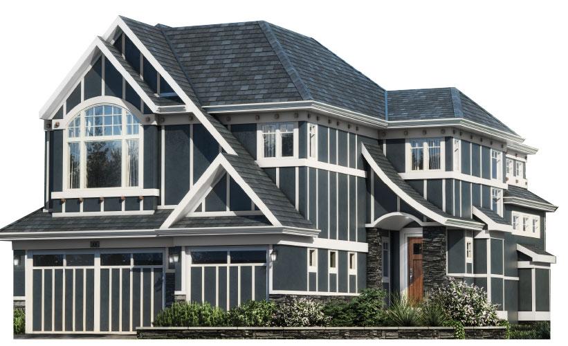 Springbank Hill - Valley Estate Homes - By Truman - Boulder