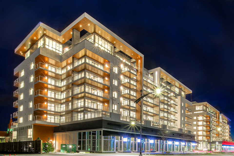 Find Your Home - Condos - Gateway