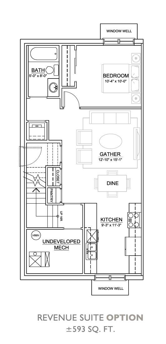 Truman - Royal - Revenue Suite