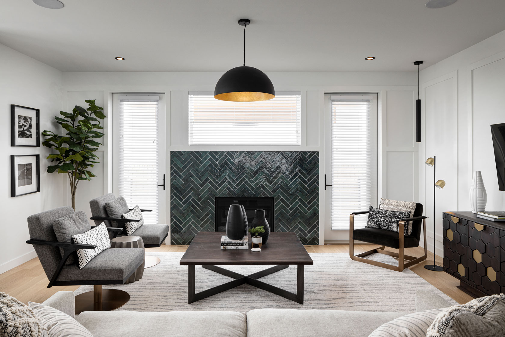 TRUMAN Homes - TImberline Estates Southwest Calgary Show Home