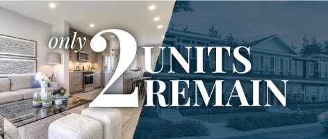 2 Calgary Townhomes Remain in Carrington South