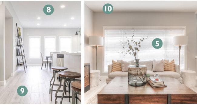 Walden - Single Family Home Upgrades 3 - Truman