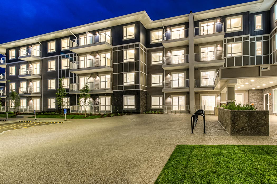 Legends of Cornerstone Condos - Quick Possession Units
