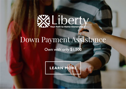 Liberty Down Payment Assistance