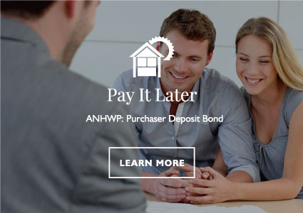 Alberta New Home Warranty - Pay It Later Program