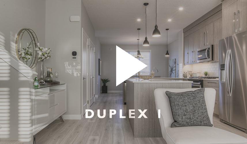 Truman - Virtual Tour - Chelsea - Duplex