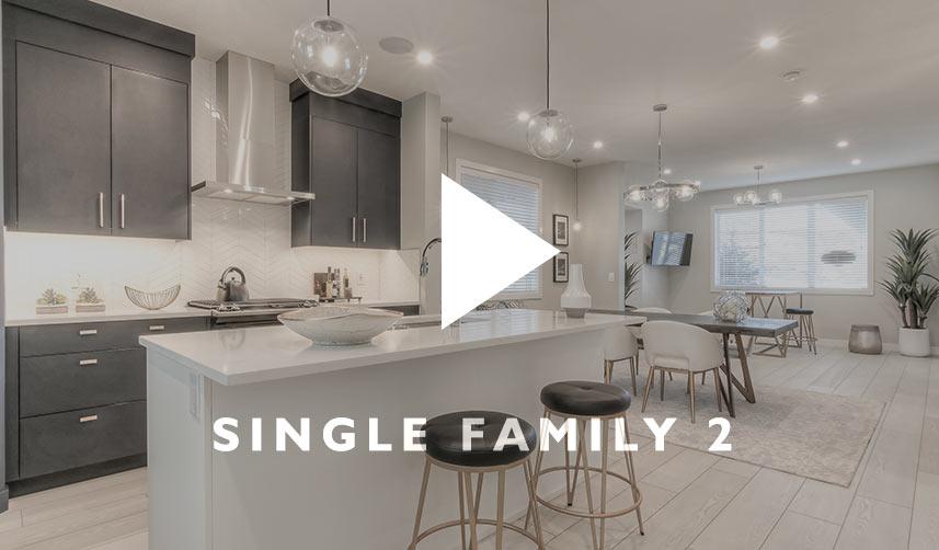 Truman - Virtual Tour - Chelsea - Single Family