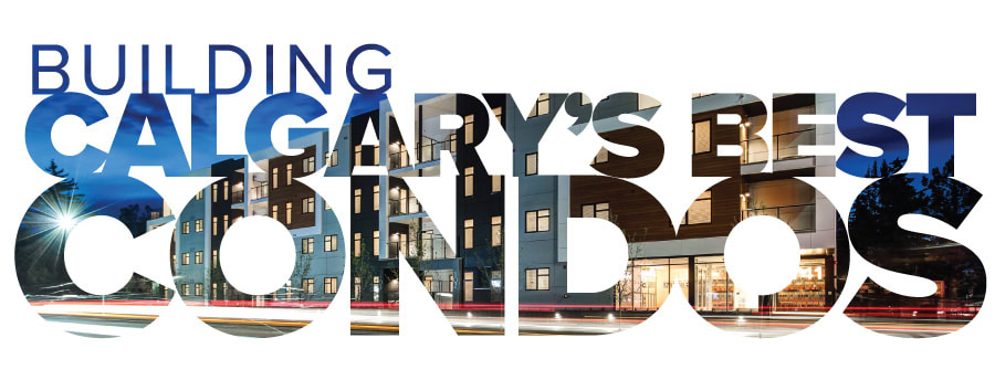 Calgary's BEST Condo Builder - Truman Homes
