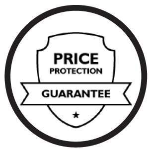 Truman Price Protection Guarantee