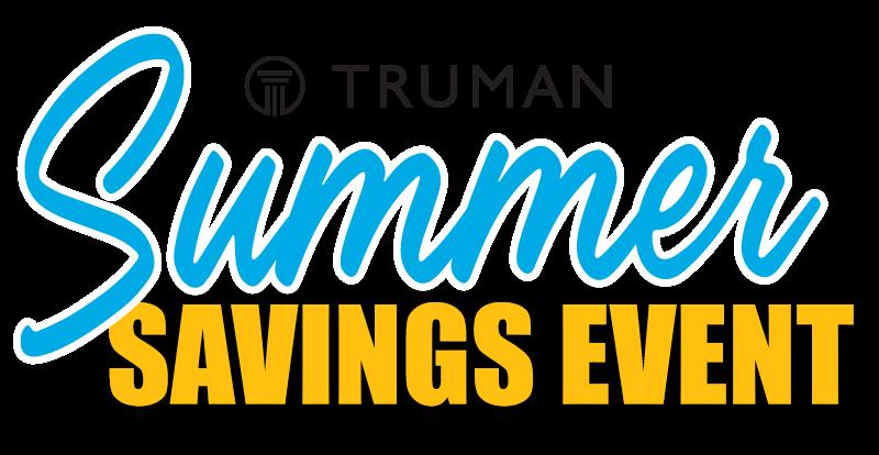 Truman Savings Event