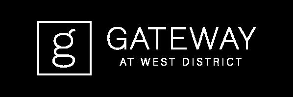 GATEWAY - WEST DISTRICT