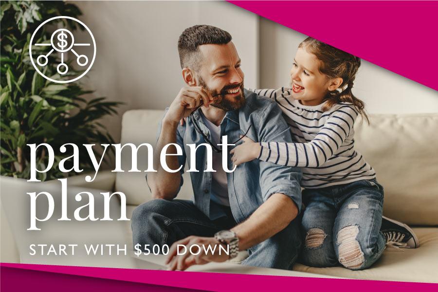 Truman - Flex Payment