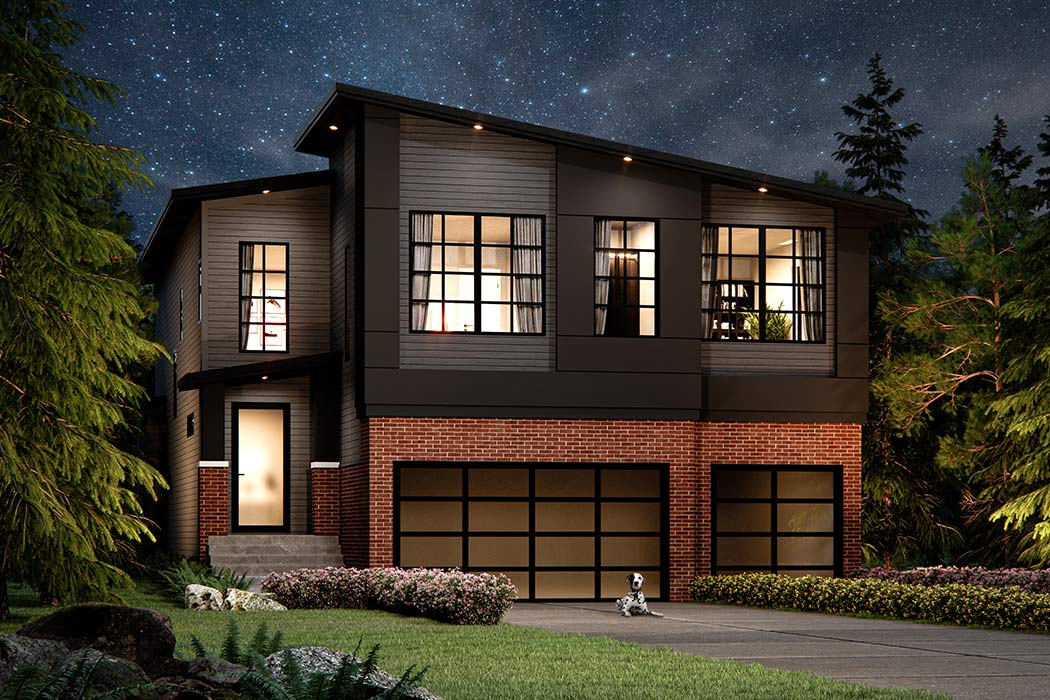 Nova II - by TRUMAN - West District Single Family Home