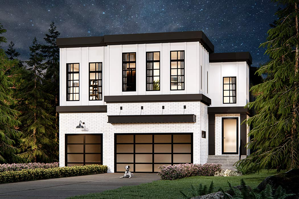 Pulsar - by TRUMAN - West District Single Family Home
