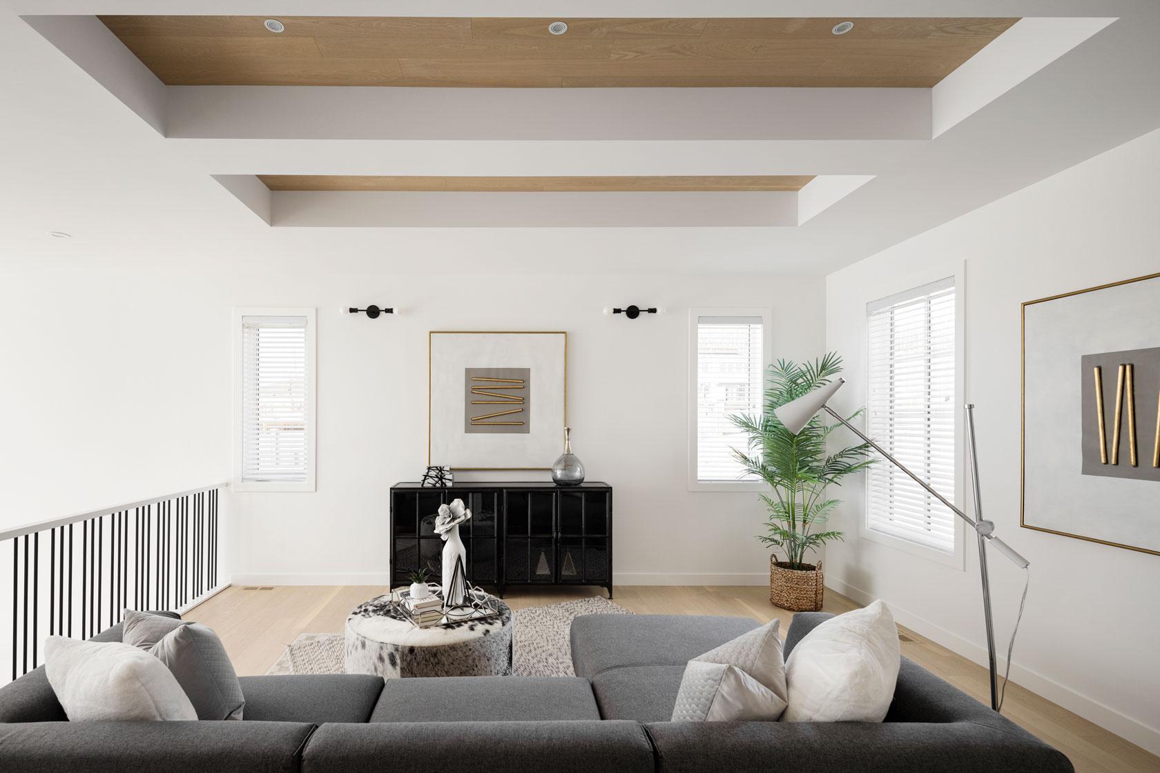 TRUMAN - Calgary Estate Homes - Timberline Estates