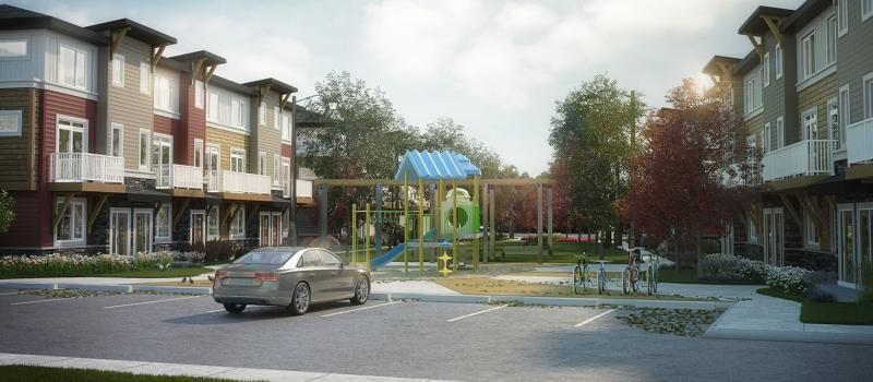 Communities - Homes in Calgary by Truman